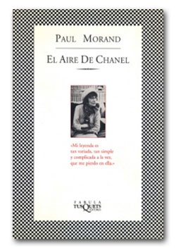 El Aire de Chanel - Paul Monrand