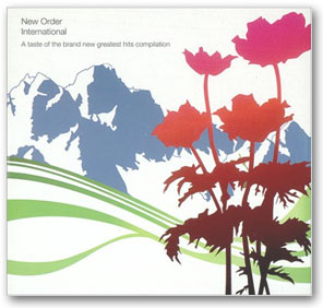 International - New order