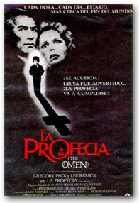 La profecia - Richard Donner
