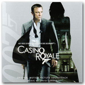 Casino Royale - David Arnold
