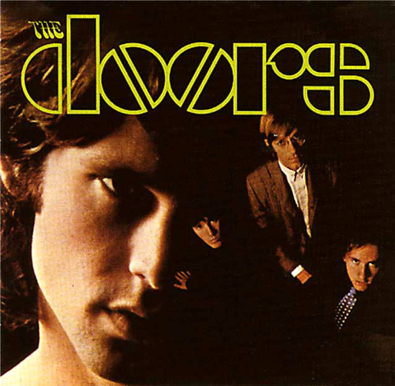 the-doors-first-album
