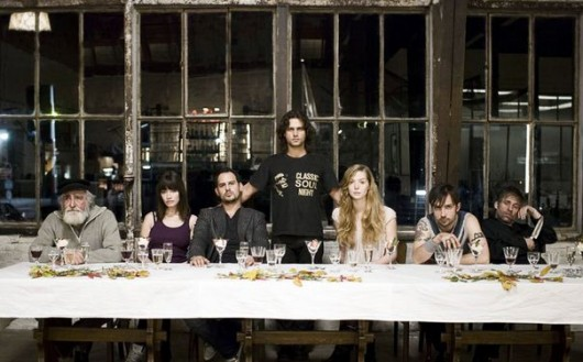 Soul Kitchen - protagonistas