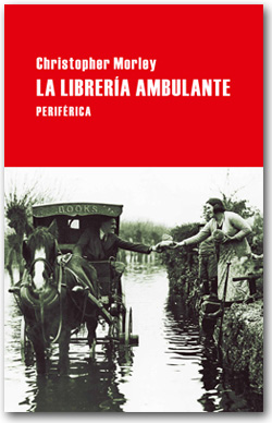 La librería ambulante - Christopher Morley