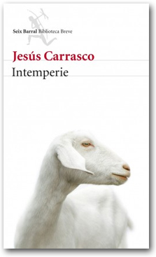 Intemperie - Jesus Carrasco