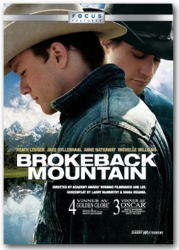 Brokenback Mountain - Ang Lee