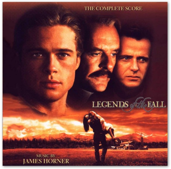 Legends of the fall - James Horner