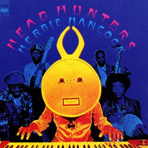 Head hunters - Herbie Hancock