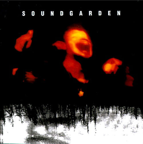 Superunknown - Soungarden
