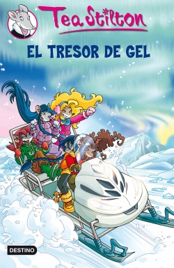 El tresor de gel - Tea Stilton