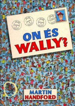 On és Wally? - Martin Handford