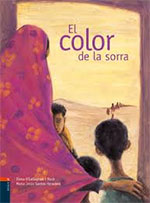 El color de la sorra