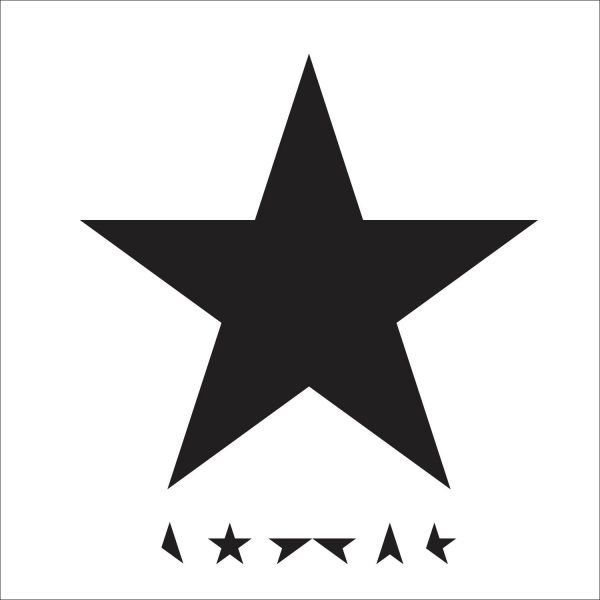 Blackstar - David Bowie