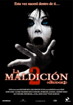 La maldición 2 : the grudge 2 = Ju-On II  SHIMIZU, Takashi
