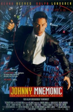 LONGO Robert Johnny Mnemonic