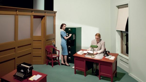 Office-at-Night-1940-©-michaela-theurl-Shirley-Visions-of-Reality-Gustav-Deutsch-2013