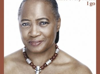 Blues everywhere I go, Barbara Hendricks & her blues band