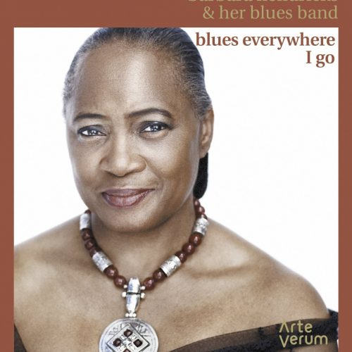 Blues everywhere I go - Barbara Hendricks & her blues band