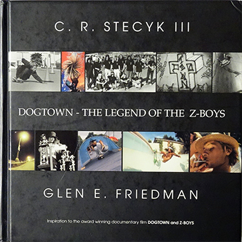 Dogtown the legend of the Z-Boys - Skaters
