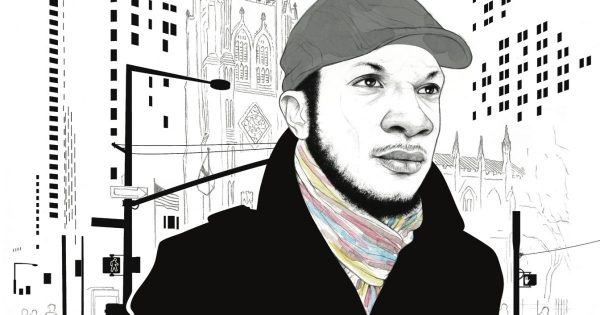 Teju Cole - The New Yorker