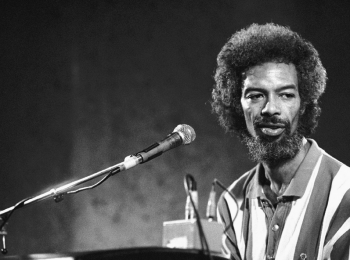 Gil Scott-Heron – The Revolution begins