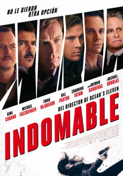 Indomable  SODERBERGH, Steven