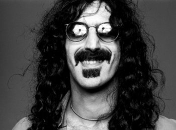 Eat that question: el veritable Frank Zappa, segons ell mateix
