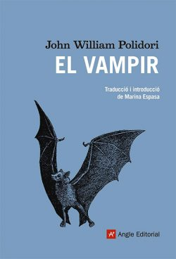 El vampir  POLIDORI, John William
