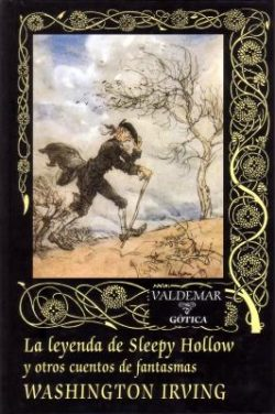 La leyenda de Sleepy Hollow y otros cuentos de fantasmas  IRVING, Washington