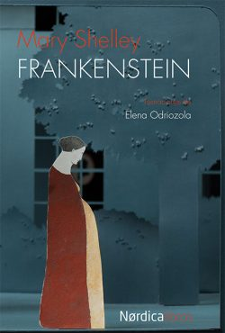 Frankenstein o el moderno Prometeo  SHELLEY, Mary Wollstonecraft