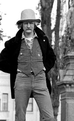 Brautigan, Richard (1935- 1984)