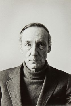 Burroughs, William (1914- 1997)