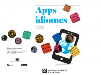 Apps idiomes 2018