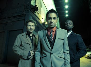 Break Stuff, de Vijay Iyer Trio