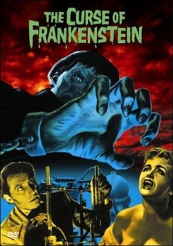 LA MALDICIÓN DE FRANKENSTEIN Therence Fisher