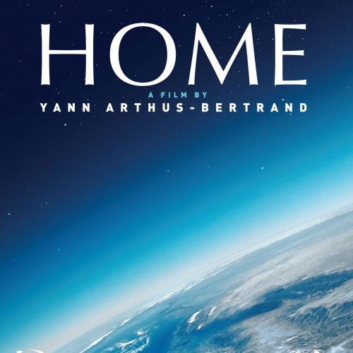 Arthus-Bertrand, Yann. Home