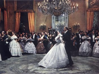 El Gatopardo (Luchino Visconti, 1963)