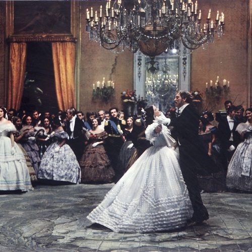 El Gatopardo - Luchino Visconti