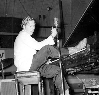 Jerry Lee Lewis - The Killer