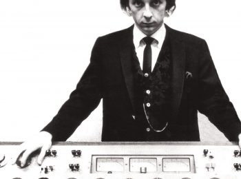 Productors musicals: Phil Spector