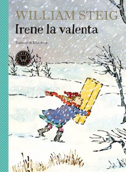 Irene la valenta  Steig, William