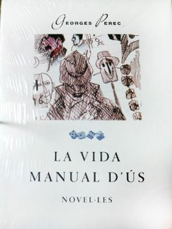 La vida, manual d'ús  PEREC, Georges