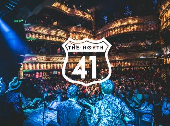 Enter Sandman (Funked up), de The North 41