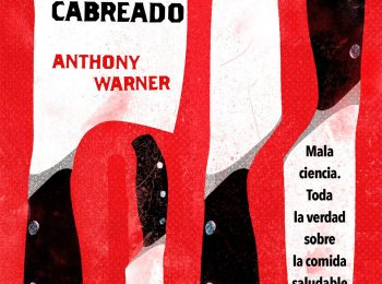El Chef Cabreado - Anthony Warner