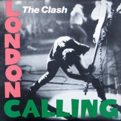 London calling  Clash