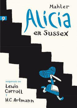 Alicia en Sussex MAHLER, Nicolas