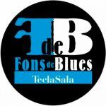 Fons de Blues Tecla Sala