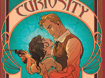 Curiosity shop: Un còmic per a ments curioses