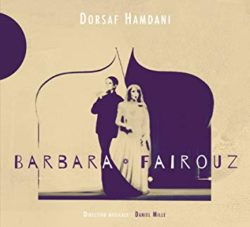 Hamdani, Dorsaf  Barbara – Fairouz