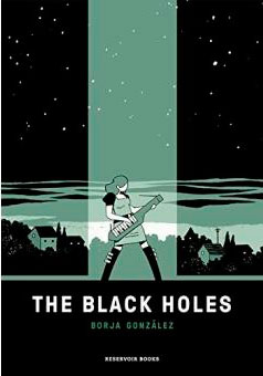 The Black Holes Borja González
