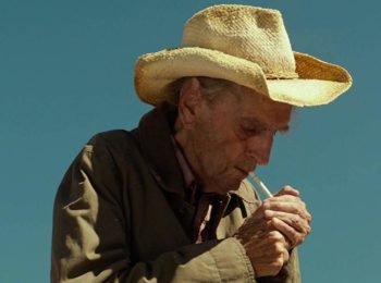 EL GLORIÓS FINAL DE HARRY DEAN STANTON